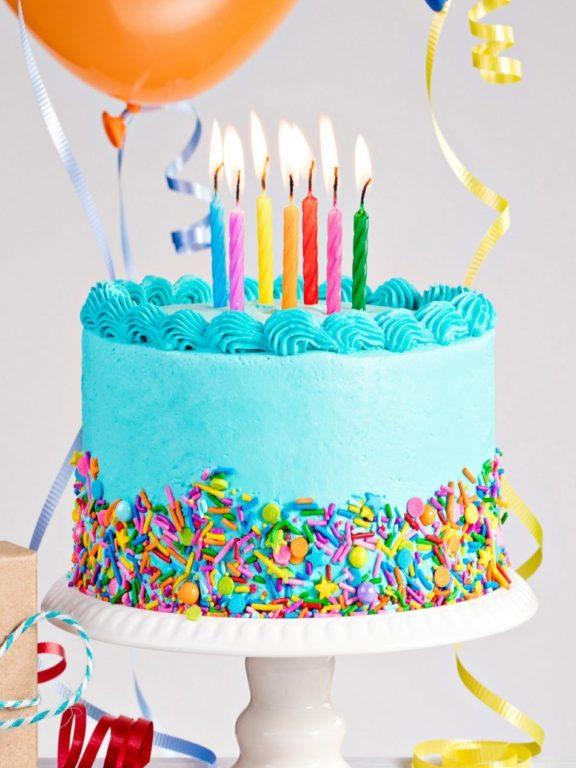 Зворушливі привітання з днем народження дівчині у прозі, до сліз
