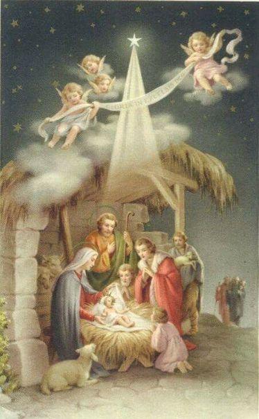 Кращі привітання з Різдвом своїми словами, до сліз