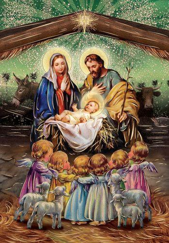 Найкращі привітання з Різдвом своїми словами, у прозі