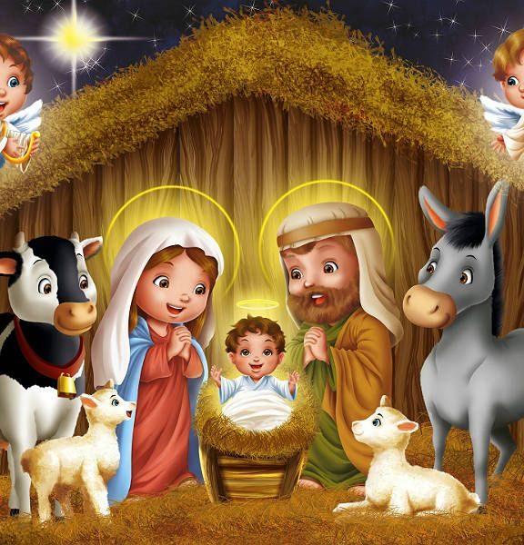 Оригінальні привітання з Різдвом у прозі