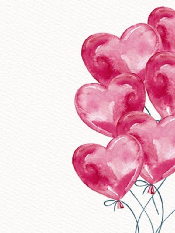 Оригінальні привітання з Днем святого Валентина до сліз